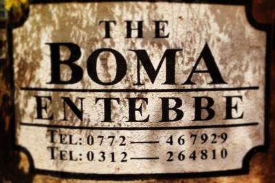 The Boma Hotel