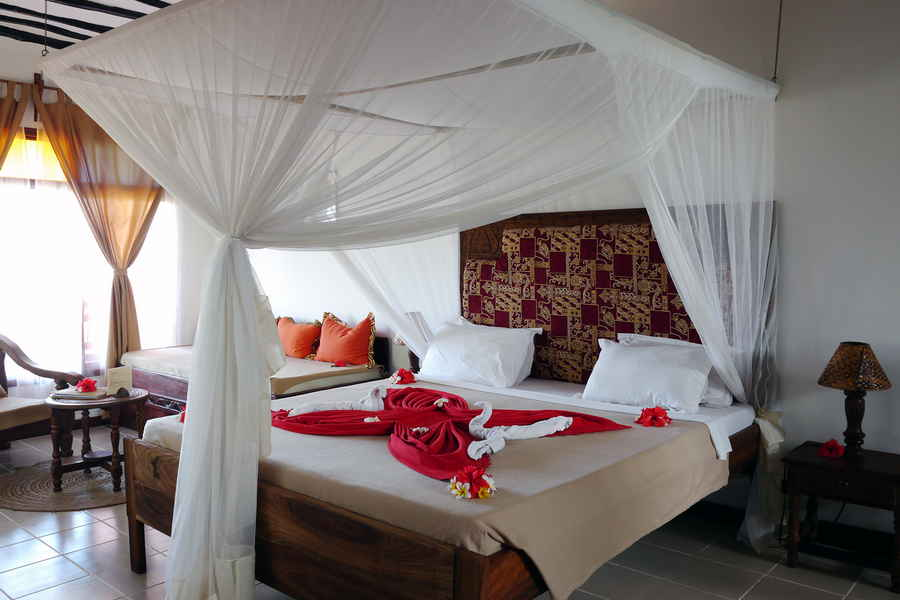 Sansibar Spice Island Resort