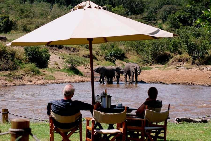 Kenia Tours And Safaris