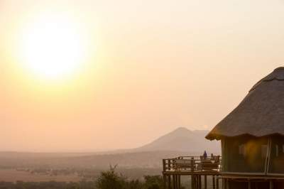 Kubu Kubu Tented Camp (Foto: Tanganyika Wilderness Camps)