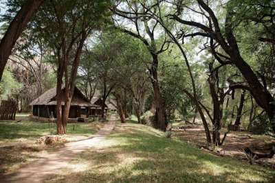 Samburu Game Lodge