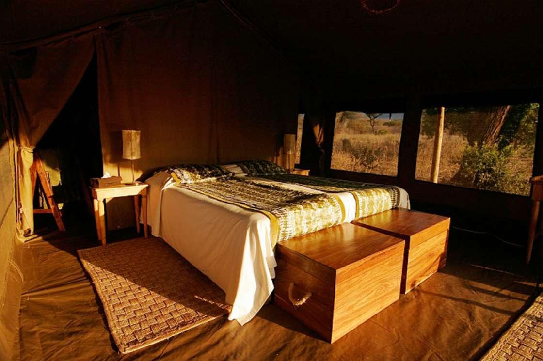 Babus camp mkomazi DMC