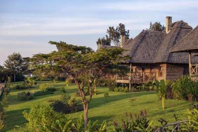 Ngorongoro Exploreans Lodge