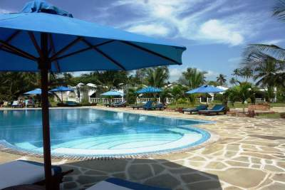Salama Beach Resort